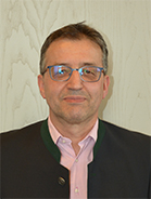 Gottfried Knell
