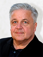 Mitarbeiter Dkfm. DI Norbert Köhler