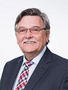Mitarbeiter Dieter Lutz