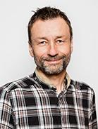 Ing. Erich Lux