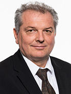 Markus Madar, MAS