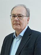 Mitarbeiter Roman Mitsch