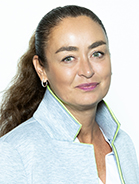 Elisabeth Hedwig Molzer