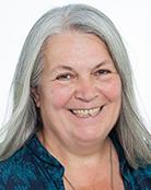 Dr. Ulrike Müller-Kaspar