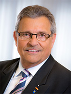 Mitarbeiter Ing. Karl Oberleitner