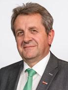 Gottfried Pilz