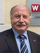 Mitarbeiter Walter Platteter