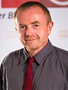 Robert Porod, MBA MBA