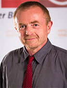 Mitarbeiter Robert Porod, MBA MBA