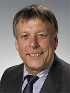 Mitarbeiter Engelbert Pruckner
