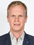 Mag. Markus Redl, MAS MPA