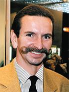 Ing. Helmut Regvart