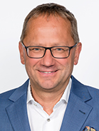 Dr. Hubert Resch