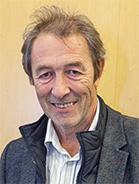 Mitarbeiter DI Josef Schaffer