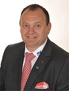 Mitarbeiter Stefan Schauer