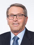 Mitarbeiter Wolfgang Schischek