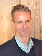 Mitarbeiter Johannes Schmid