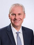 Mitarbeiter Otmar Schwarzenbohler