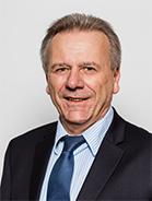 Mitarbeiter DI Franz Seywerth