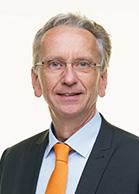 Ing. Wolfgang Spanny
