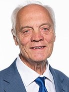 Mag. Felix Peter Speiss