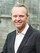 Mitarbeiter Andreas Stadler, MBA CMC