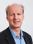 Mitarbeiter Ing. Georg Stöckl