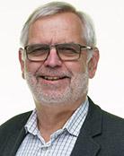 Ing. Mag. Friedrich Leopold Vogel