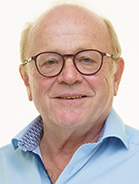 Mag. Ewald Werner Volk