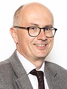 DI Wilfried Weinwurm