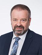 Ing. Karl de Zordo