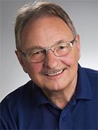 Mitarbeiter Heinz Zwazl
