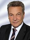 Mitarbeiter Ing. Rudolf Anzenhofer