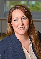 Mitarbeiter Sylvia Abraham