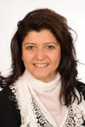 Mitarbeiter Luljeta Ahmetaj