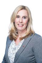 Mitarbeiter Ulrike Ahrer