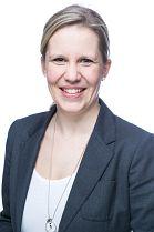 Mitarbeiter Mag. Barbara Aichinger