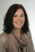 Mitarbeiter Karin Aigner