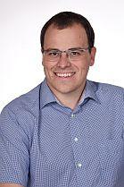 Mitarbeiter Bernhard Anreiter, MBA