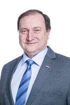 Mitarbeiter Dr. Bernhard Atzmüller