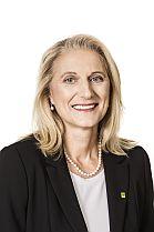 Mitarbeiter Mag. Regina Auinger-Köck