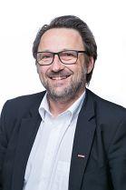 Mitarbeiter Johannes Bachler