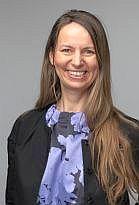 Mitarbeiter Dipl.-Päd. Silke Bahr-Üblacker, MSc MBA