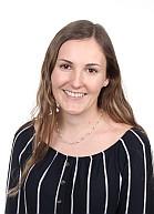 Mitarbeiter Victoria Bauer