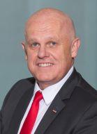 Mitarbeiter Mag. Klaus Berer