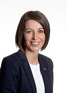 Mitarbeiter Sabine Bergmayr