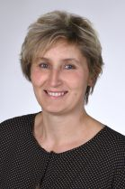 Mitarbeiter Anica Bikic
