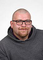 Mitarbeiter Alexander Breitenauer