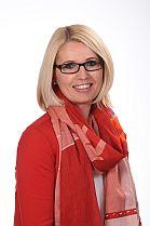 Mitarbeiter Kerstin Buchegger