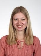 Mitarbeiter Celina Buchgeher